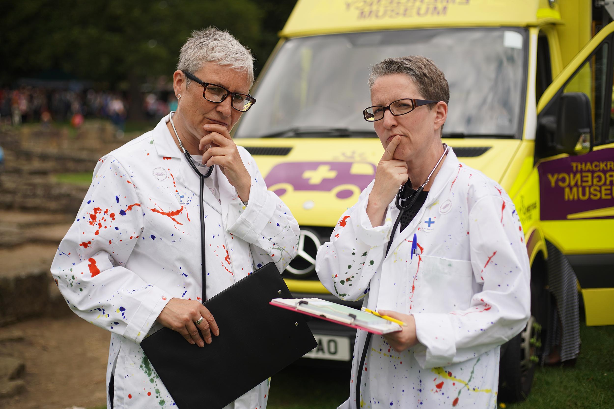 Art Doctors